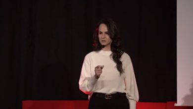 Photo of How to Figure Out What You Really Want | Ashley Stahl | TEDxLeidenUniversity