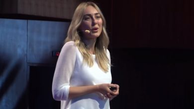 Photo of Own your mistakes | Cristel Carrisi | TEDxZagreb