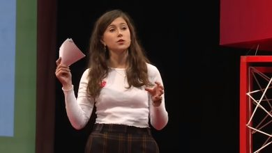 Photo of How to Find Your Passion and Make it Your Job | Emma Rosen | TEDxYouth@Manchester