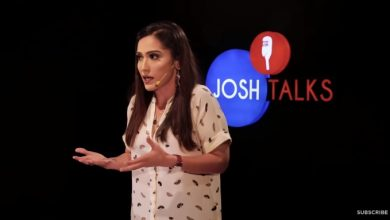 Photo of How To Take Advantage Of Every Opportunity You Get   Shibani Bedi   Josh Talks