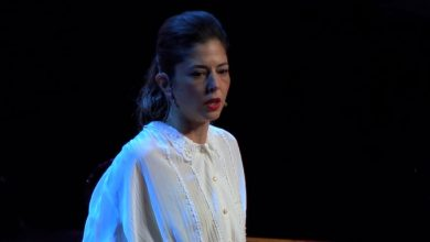 Photo of The power of intention | Tsipor Maizlick | TEDxJerusalem