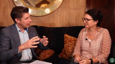 Photo of WHAT WILL BE THE ROLE OF HR IN 2025? Interview with Dawn Klinghoffer at Microsoft