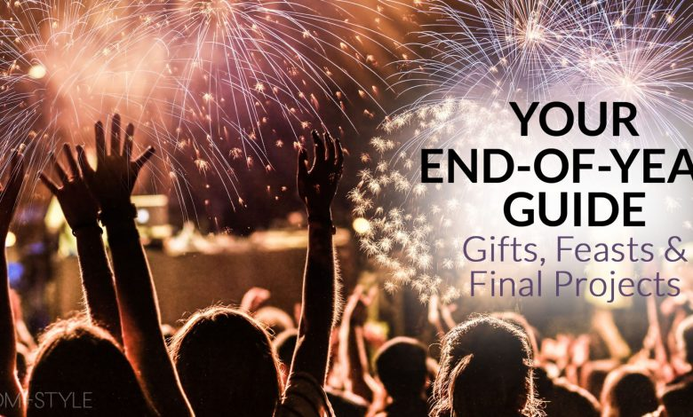 End of Year Guide