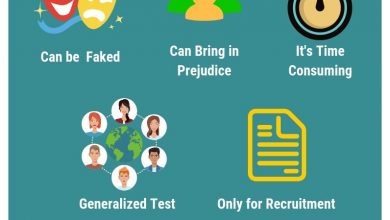 Photo of 5 Myths On Personality Tests That Organisations Should Watch Out For!