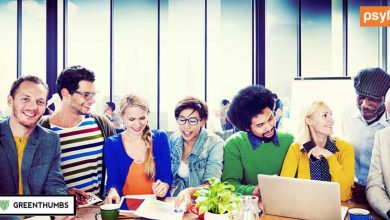 Photo of Personality Tests Can Help Balance A Team And Make Them More Productive