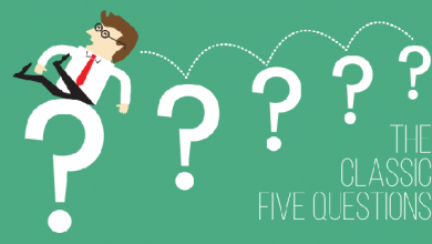 Photo of 5 Questions That Make You Sound Like A Smart Candidate
