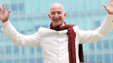 Photo of Here's what Jeff Bezos asked every candidate in interviews during early Amazon days