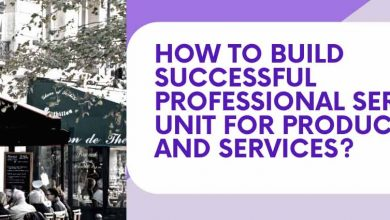 Photo of How to build successful professional services unit for Products and Services? – A Point of View
