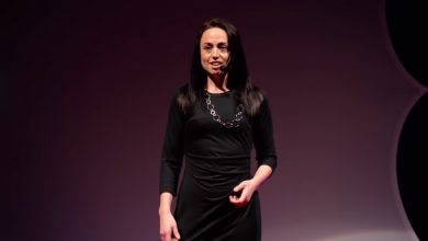 Photo of The Secret of Becoming Mentally Strong | Amy Morin | TEDxOcala