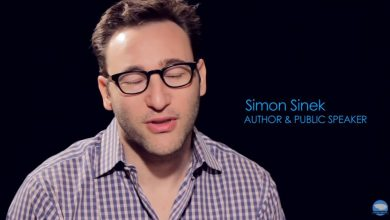 Photo of Simon Sinek on Learning How Not to Manage People