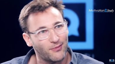 Photo of HOW TO MAKE AN IMPACT – One of the Best Speeches EVER For Young People | Simon Sinek