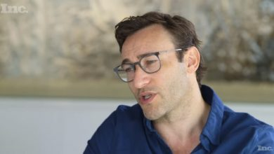 Photo of Simon Sinek Explains What Almost Every Leader Gets Wrong | Inc.