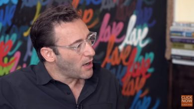 Photo of The Power Of The Infinite Mindset | Simon Sinek and Lewis Howes