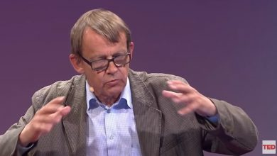 Photo of How not to be ignorant about the world   Hans and Ola Rosling