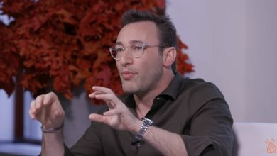 Photo of It's All About Context | Simon Sinek