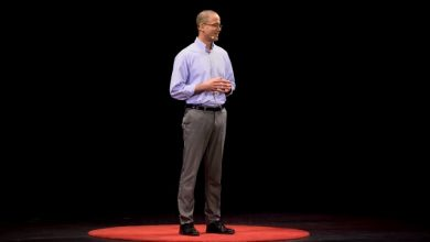 Photo of Why The Best Leaders Make Love The Top Priority | Matt Tenney | TEDxWestChester