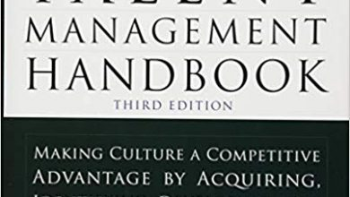 Photo of The Talent Management Handbook, Third Edition: Making Culture a Competitive Advantage by Acquiring, Identifying, Developing, and Promoting the Best People