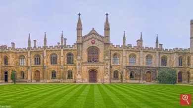 Photo of Worlds most beautiful campuses | 10 most beautiful universities in the world.
