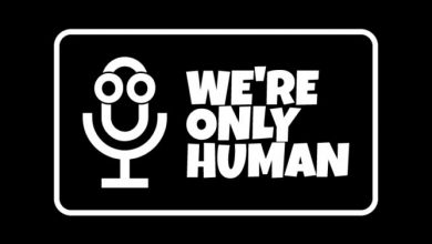Photo of The Top 5 Podcast Episodes of We're Only Human in 2019