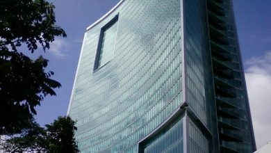 Photo of World Trade Center at Bangalore