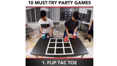 Photo of Top 10 corporate games #Fun at office #Games must try