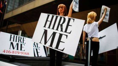 Photo of Quitting your job? You may be banned from rejoining