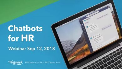 Photo of Chatbots for HR