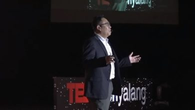 Photo of An Architect's Tale : The Imperfect House | Ar Safri Mohammed | TEDxKenyalang