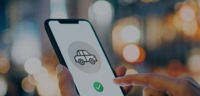 Ride Sharing, Womens Safety