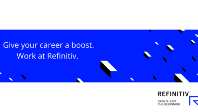Photo of Why Refinitiv is the Next Company You Should Work at