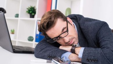 Photo of Feeling lazy? How workers combat the 'afternoon crash'