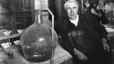 Photo of Thomas Edison: Brilliant inventor, terrible at business. What we can learn from the legend