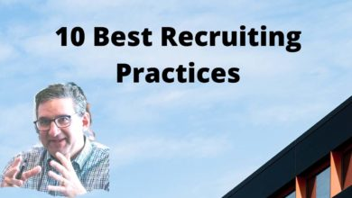 Photo of 10 Best Recruiting Practices to Impress Executives