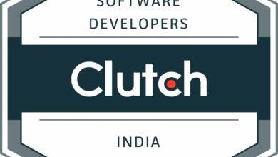 Photo of 160 Companies Named the Top Software Developers in India in New Clutch Report