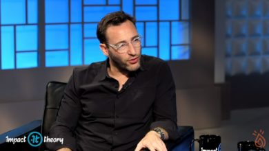 Photo of The Tail Can Wag the Dog | Simon Sinek