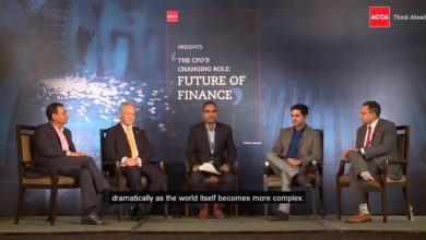 Photo of Partner: 'The CFOs Changing Role: Future of Finance