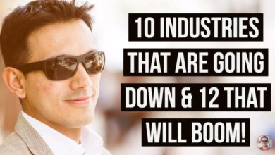 Photo of Top 12 Fastest Growing Industries In The World
