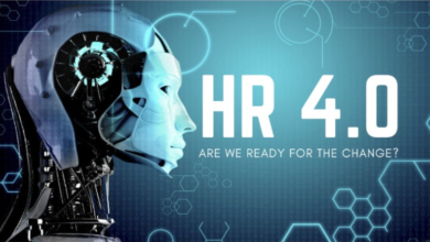 Photo of HR 4.0 – Are we ready for Change ?