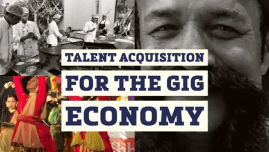 Photo of Talent Acquisition in the Gig Economy