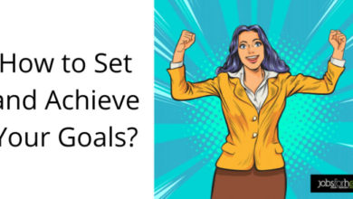 Photo of How to Set Realistic Goals For a Successful Career