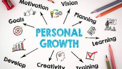 Photo of Personal Growth and Development: The Pragyan Mishra Way