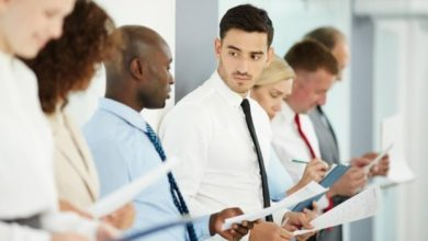 Photo of 5 Steps to Strategic Human Resource Management