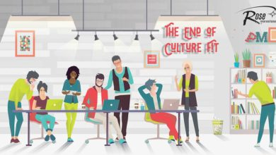 Photo of Feel Like You Don't Fit In? The Future of Work Will Change That.