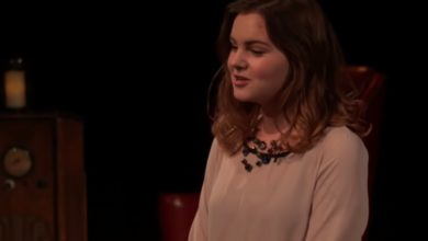 Photo of I'm 17 | Kate Simonds | TEDxBoise
