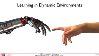 Photo of Reinforcement Learning | MIT 6.S191