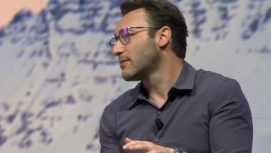 Photo of Why vs Just Cause   Simon Sinek