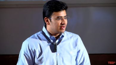 Photo of Urban Mobility Crisis and Need for the legislation | Tejasvi Surya | TEDxIIMBangalore
