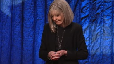 Photo of Why I Read the Last Page First | Hank Phillippi Ryan | TEDxNatick