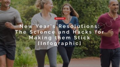 Photo of New Year's Resolutions: The Science and Hacks for Making them Stick