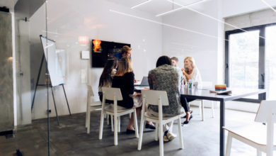 Photo of 5 Ways to Renovate Your Office to Improve Productivity